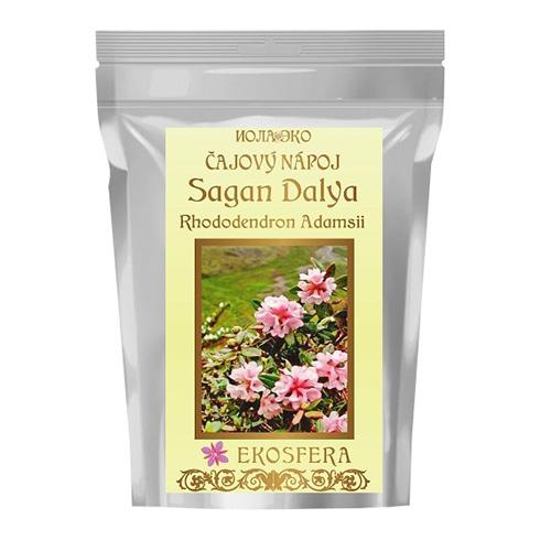 Čajový nápoj Sagan Dalya – Rhododendron Adamsii